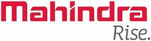 Mahindra – Logos Download