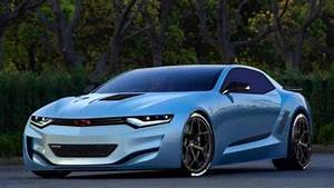 2017 Chevy Camaro- Release Date, Price, Specs, Color