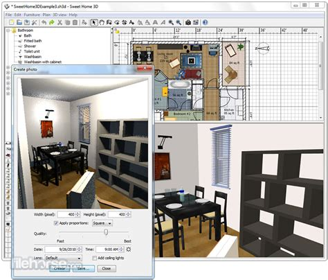 Software For Interior Designing