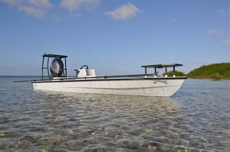 Hells Bay Boats by Hells Bay Firefly Charters