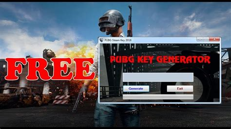 The players also can get weapons by murdering the other players. PUBG Crack Free Download | Get Free PUBG Steam Key - YouTube