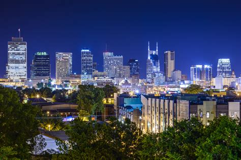 nashville tn real estate market  trends