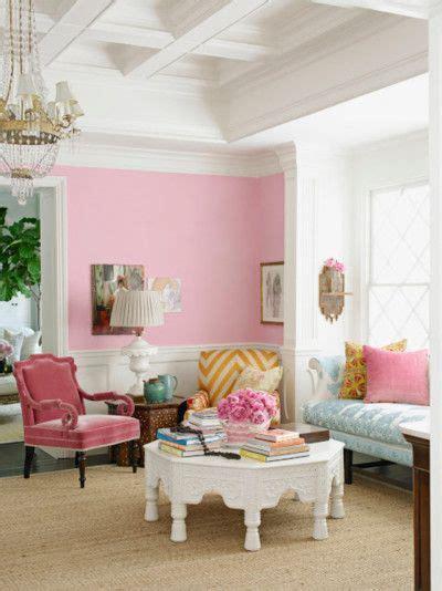 best 25 pink accent walls ideas on pinterest living
