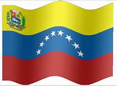 Animated Venezuela flag Country flag of abFlagscom