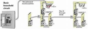 Electrical Wiring Diagram For Beginners