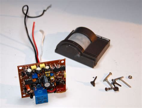 motion sensor light repair heath zenith wiring diagram heath zenith motion sensor