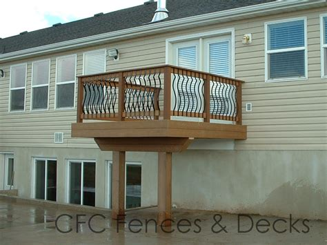 second story deck pictures to pin on pinsdaddy