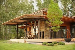 Modular Home: Contemporary Modular Homes Michigan