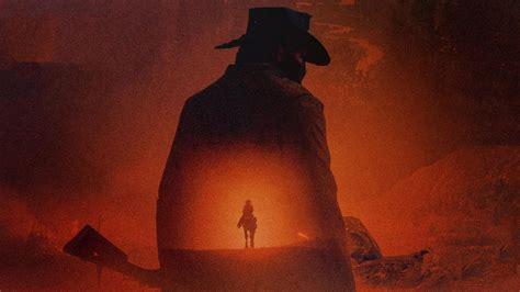 Wallpaper Red Dead Redemption 2 Poster Artwork 4k