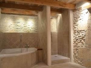 Modele De Douche Italienne : modele de douche italienne salle de bain douche l ~ Dailycaller-alerts.com Idées de Décoration