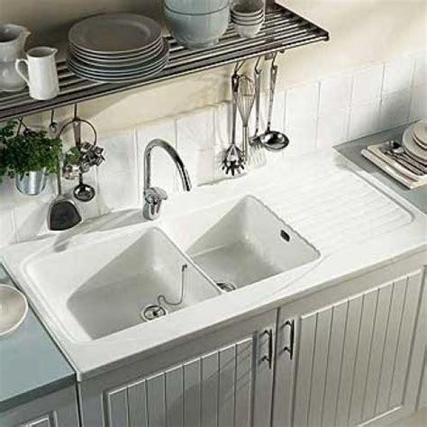 evier cuisine 2 bacs gres evier de cuisine ceramique blanc chaios com