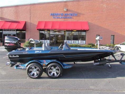 Used Bass Boats Buford Ga by 2015 Basscat Pantera Ii 19 Foot 2015 Pantera Boat In