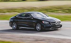 S63 Amg Coupe Prix : mercedes benz s63 s65 amg reviews mercedes benz s63 s65 amg price photos and specs car ~ Gottalentnigeria.com Avis de Voitures