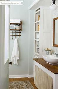 pin by rebecca reardon gamester on paint colors pinterest With sea salt paint bathroom