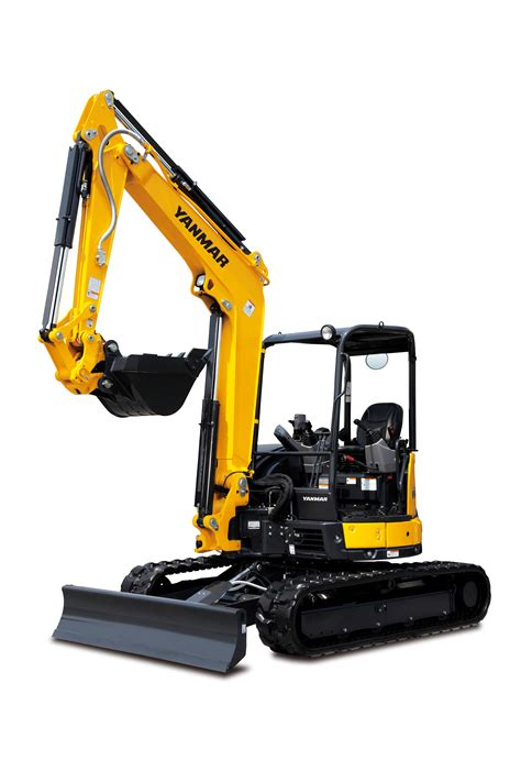 yanmar mini excavators  heavy equipment