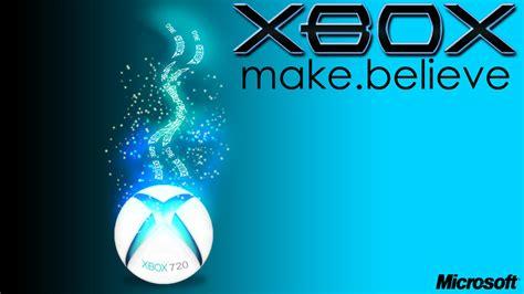 Xbox 720 Wallpaper By Crazedbear On Deviantart