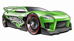 hot wheels car clipart free - Clipground