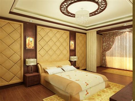 Beautiful Modern Master Bedroom Ceiling Designs 73 For