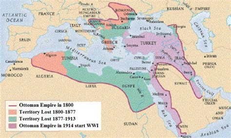 When Did The Ottoman Empire Start by Israelit Empire Beyond The Cusp