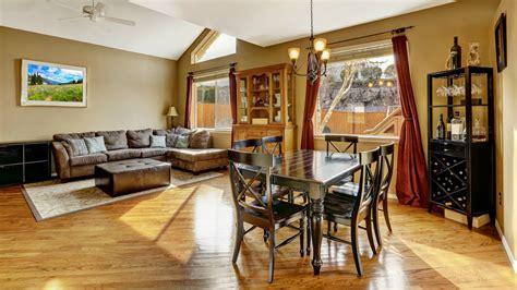 expert tips    decorate  tricky open floor