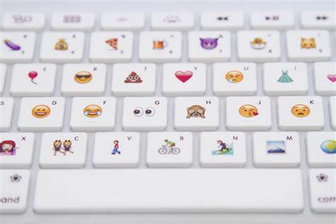 Er Is Nu Eindelijk Een Toetsenbord Voor Emojis