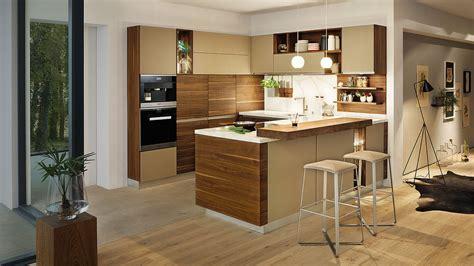 Küchenzeile Mit Bar by Arbeitsplatte Mit Theke Bar Oder Als Tisch Sch 246 Ne Ideen