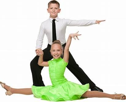 Splits Dance