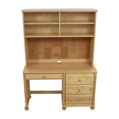 Desk With Hutch For Sale - home office desks used home office desks for sale