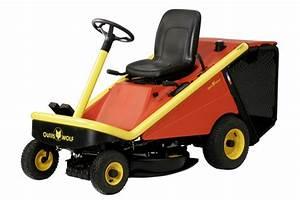 Comment Demarrer Un Tracteur Tondeuse Sans Batterie : wolf ~ Gottalentnigeria.com Avis de Voitures