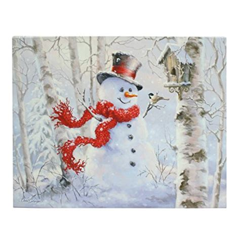 cheerful festive  adorable christmas wall art decor