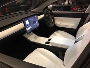 First Tesla Model 3 right-hand drive units won't hit UK market until summer 2018