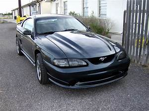 1998 Ford Mustang Test Drive Review - CarGurus