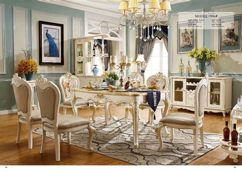 popular european style dining room furniture buy cheap