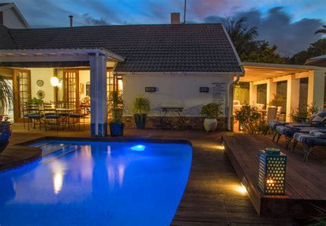 Admiralty Beach House In Summerstrand, Eastern Cape