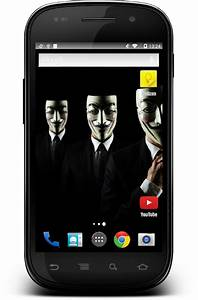 Anonymous Hacker Wallpaper - Android Apps on Google Play