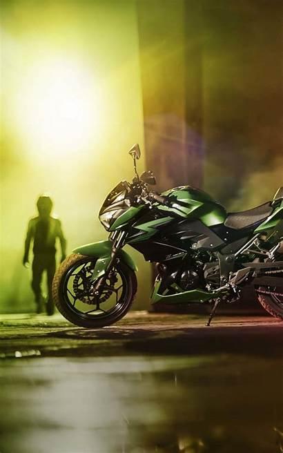 Kindle Fire Kawasaki Nice Hdx Z300 Moto