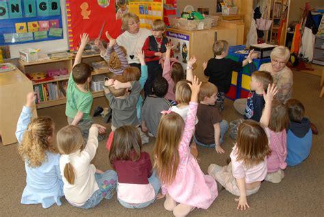 seton parish preschool child development grads strengthen early education dctc news 667