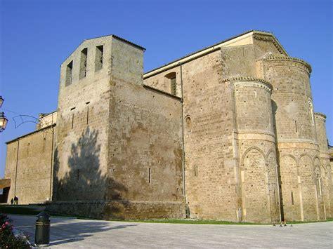 san giovanni  venere abbey wikipedia