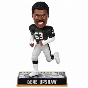 Gene Upshaw Oakland Raiders 2017 NFL Legends Series 2