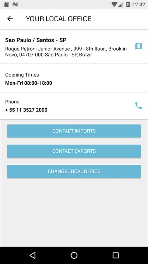 Maersk Line Bill Of Lading Tracking by Maersk Tracking