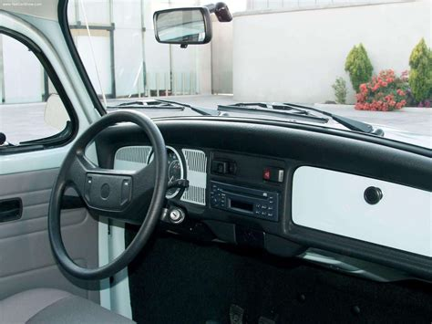 Volkswagen Beetle Last Edition (2003) picture #10, 1600x1200