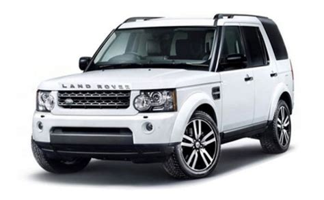 Brand New Land Rover Discovery 3 Price