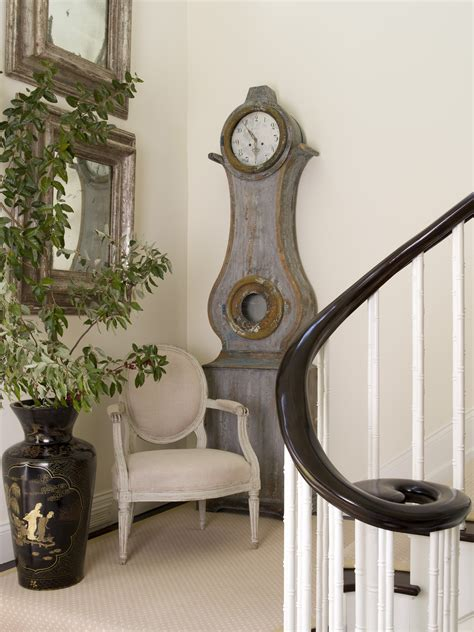 gustavian style  design ideas remodel  decor