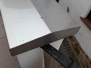 Verzinktes Blech Kaufen : mauerverwahrung aus edelstahlblech zugeschnitten blog ~ Whattoseeinmadrid.com Haus und Dekorationen