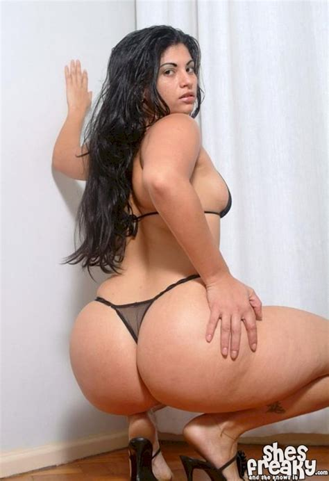 Thick Arab Girls Pt 1 Shesfreaky