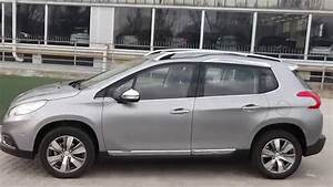 2008 Peugeot 2014 : peugeot 2008 allure 1 6 e hdi 92 cv etg6 cambio automatico 2014 solo 18000 km youtube ~ Maxctalentgroup.com Avis de Voitures