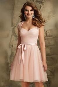 petite robe rose poudre bustier coeur dos decoupe en With rose poudré robe