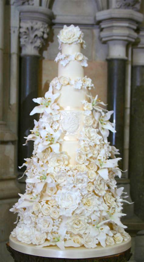 tier wedding cakes idea   bella wedding