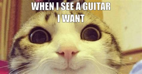 Guitar Memes - 12 guitar memes all guitarists can relate to musician tuts