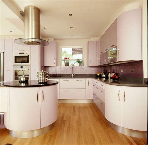 deco kitchen design contemporary curved deco kitchen contemporary 4184